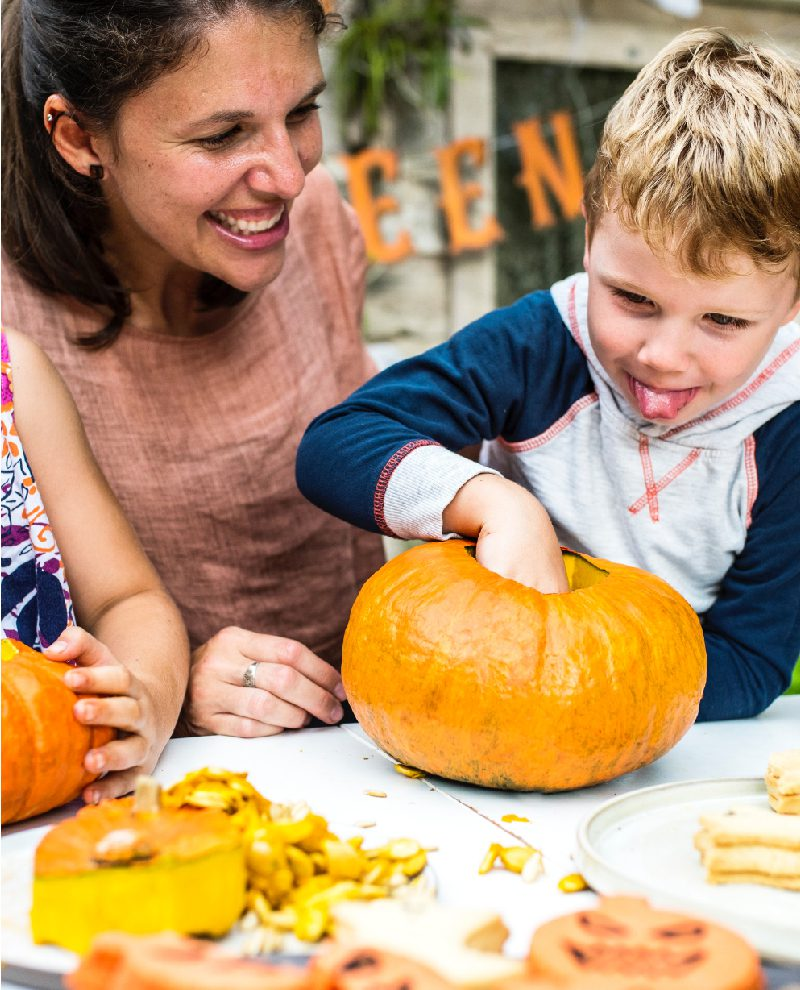 Halloween Tips and Tricks for Kids