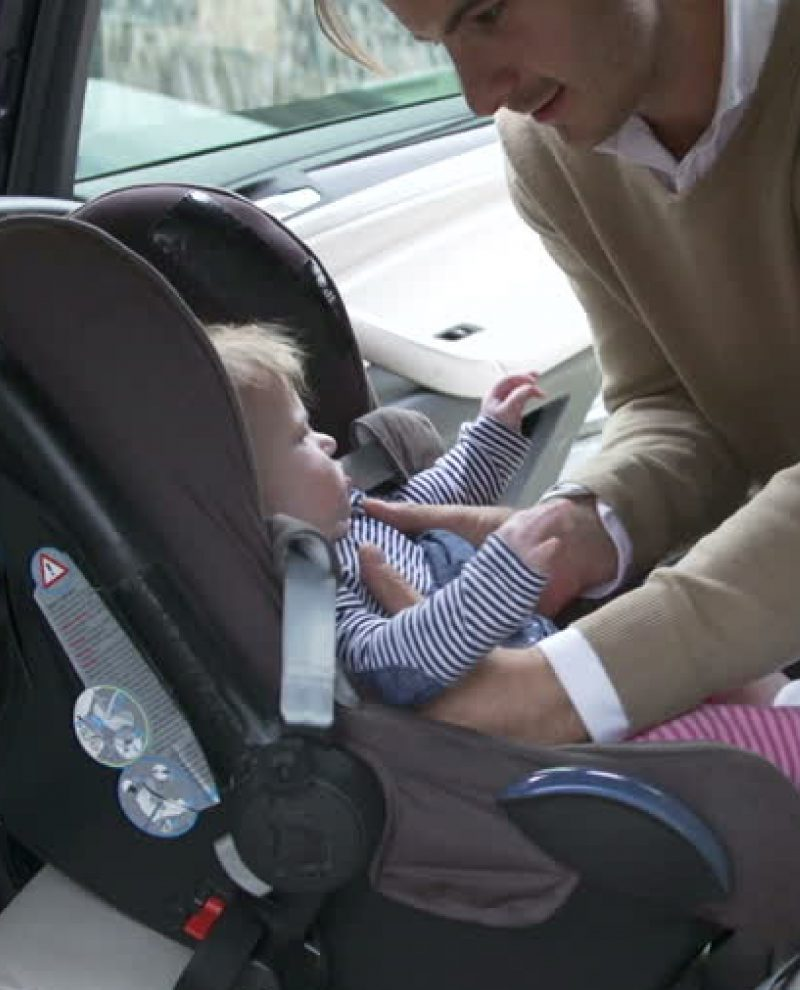 Car Seat 101: Choosing the Right Seat for Bitsy