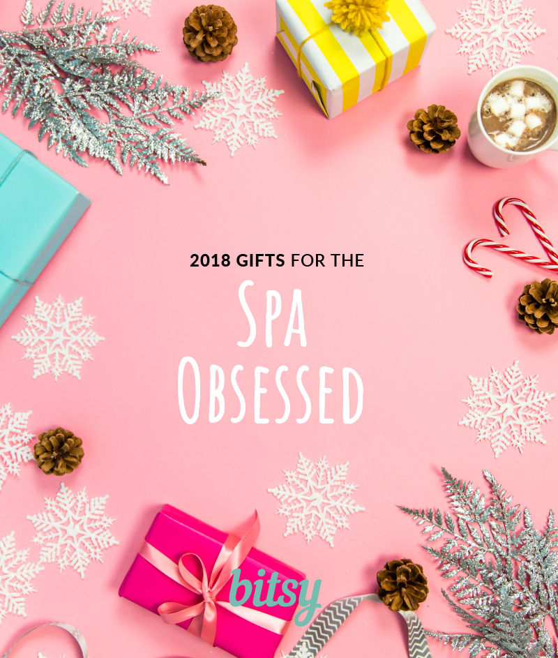 Holiday Gift Guide for the Spa Obsessed