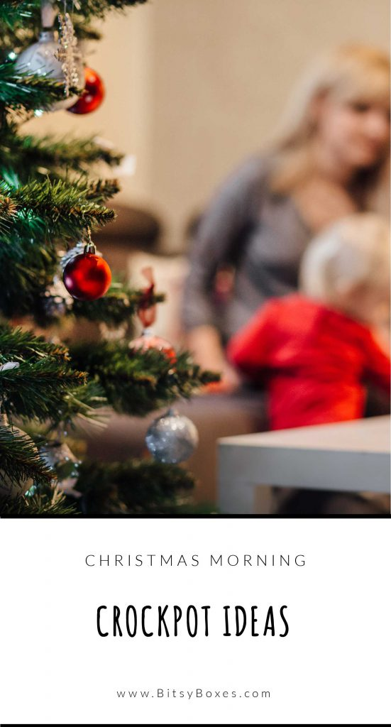 Christmas Morning Crockpot Recipes the Entire Family Will Love