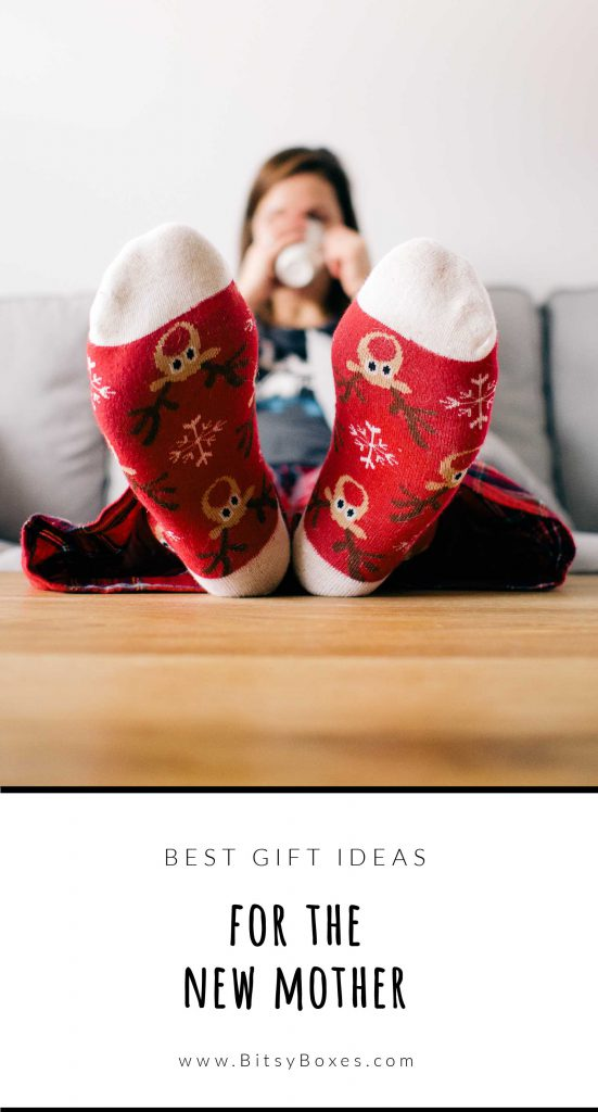The Best Gift Ideas for the New Mama