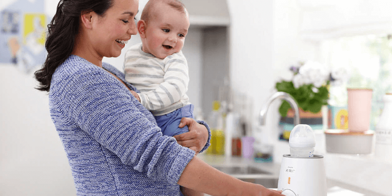 10 Must-Have First Year Baby Products