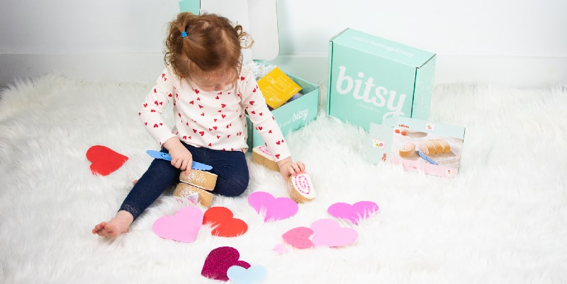 Valentine's Day Gifts for New Moms Who Need a Break
