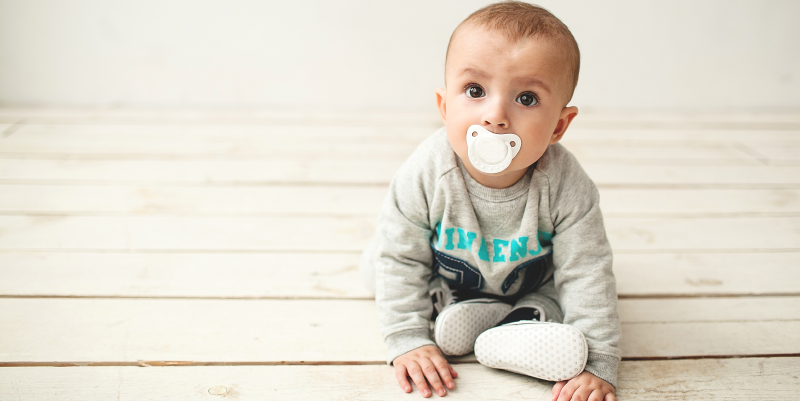 Is a Pacifier Good for Baby? Pros and Cons of Binky Use