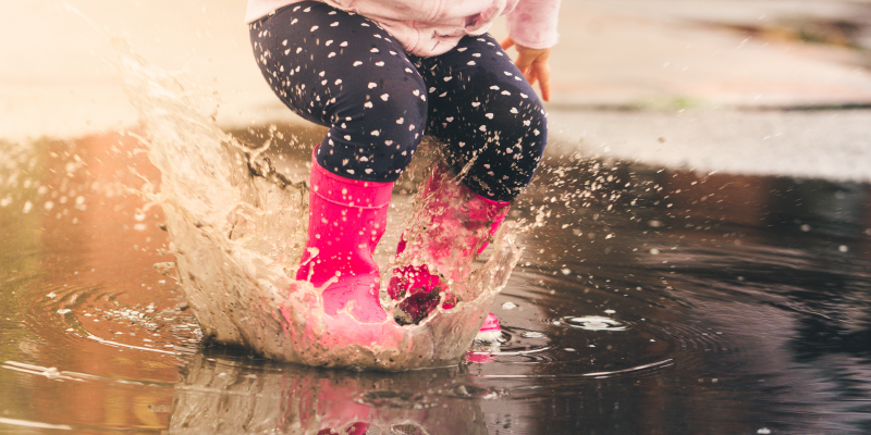 12 Best Toddler Rain Boots