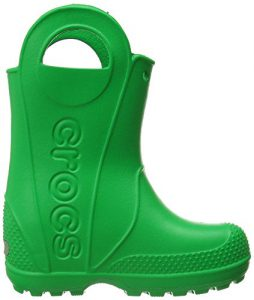 Crocs Toddler Rain Boots
