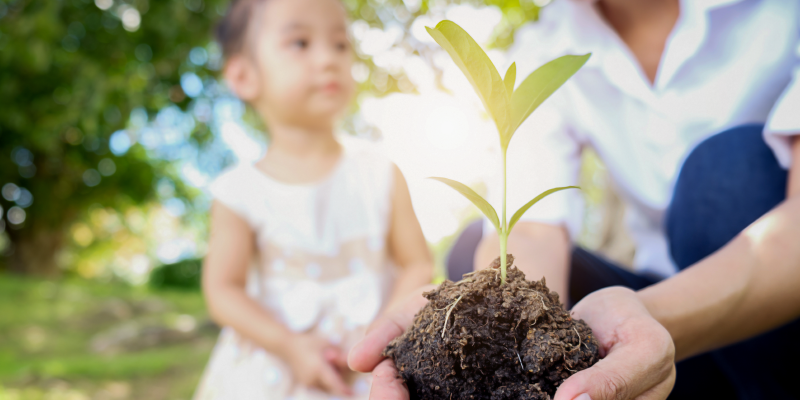 10 Meaningful Earth Day Activities for Kids