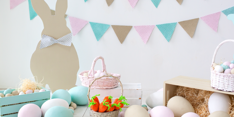 12 Easter Egg Fillers That Aren't Candy