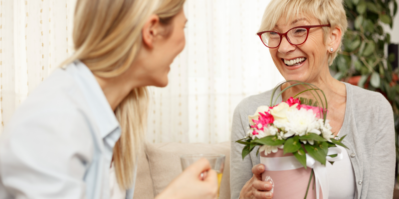 Mother's Day Facts to Share With Your Mom