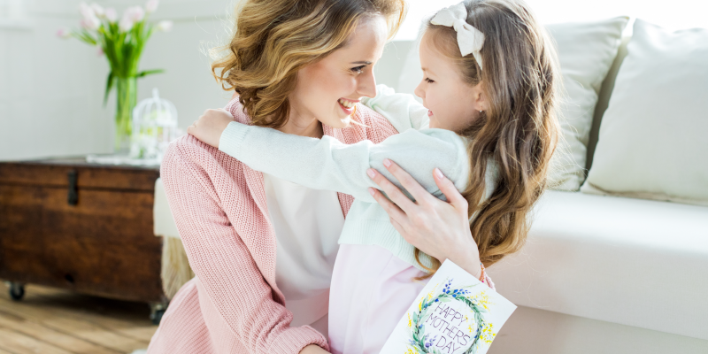 Mother's Day Gifts to Pamper the New Mom