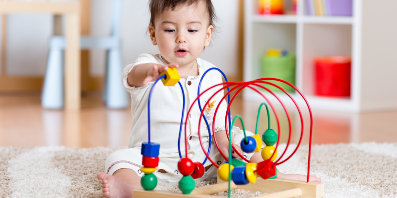 Best Educational Toys for Autism