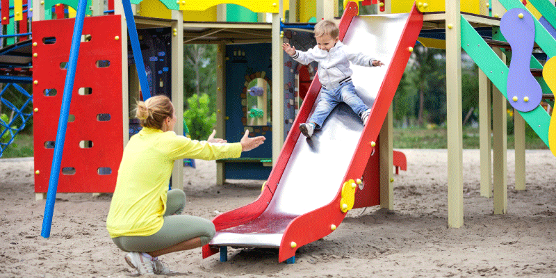 Spring Safety Checkup: Preparing Kids for Outdoors