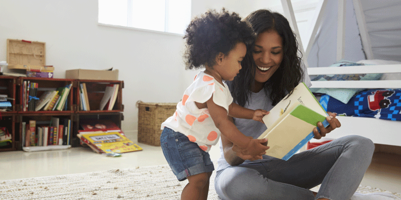12 of the Best Books for Toddlers